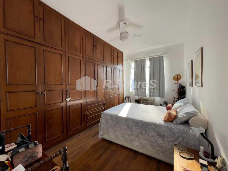 WhatsApp Image 2021-05-11 at 0 - Rio de Janeiro, Grajaú, 2 quartos, 107 m², vista para Montanhas! - LDAP20452 - 12