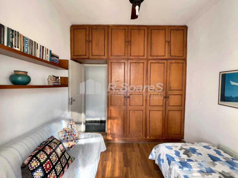 WhatsApp Image 2021-05-11 at 0 - Rio de Janeiro, Grajaú, 2 quartos, 107 m², vista para Montanhas! - LDAP20452 - 15