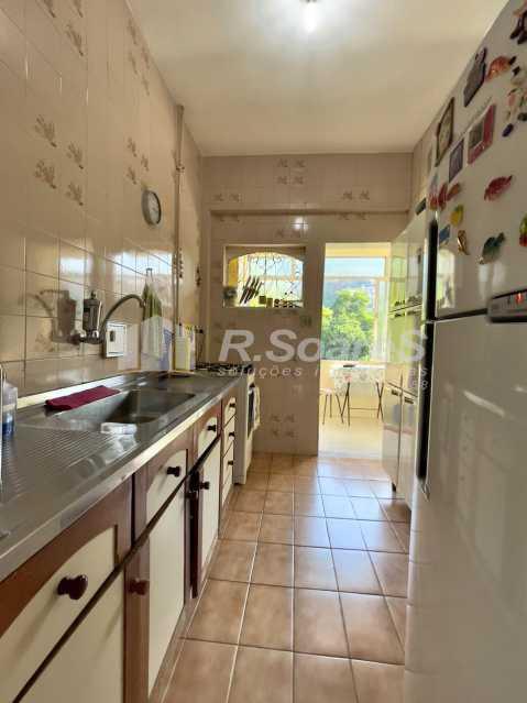 WhatsApp Image 2021-05-11 at 0 - Rio de Janeiro, Grajaú, 2 quartos, 107 m², vista para Montanhas! - LDAP20452 - 21