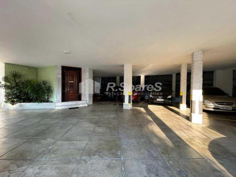 WhatsApp Image 2021-05-11 at 0 - Rio de Janeiro, Grajaú, 2 quartos, 107 m², vista para Montanhas! - LDAP20452 - 27