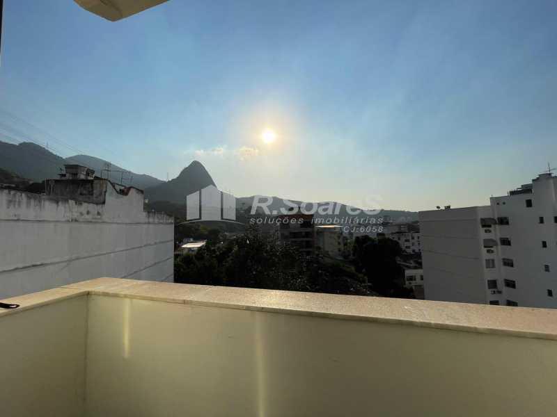 WhatsApp Image 2021-05-11 at 0 - Rio de Janeiro, Grajaú, 2 quartos, 107 m², vista para Montanhas! - LDAP20452 - 31