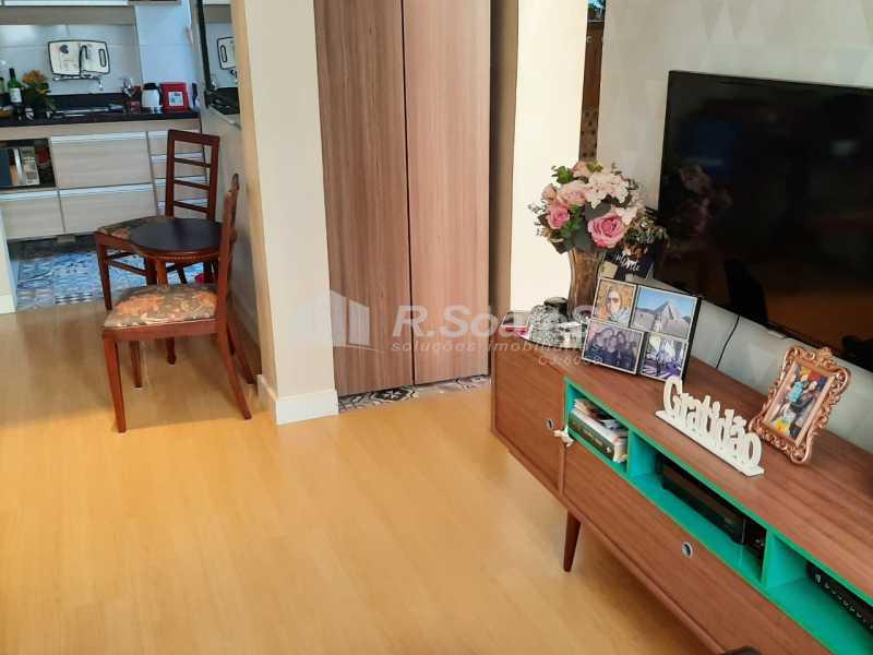 5 - R.Soares vende: Excelente sala quarto(suíte) no coração de Botafogo - BTAP10007 - 6