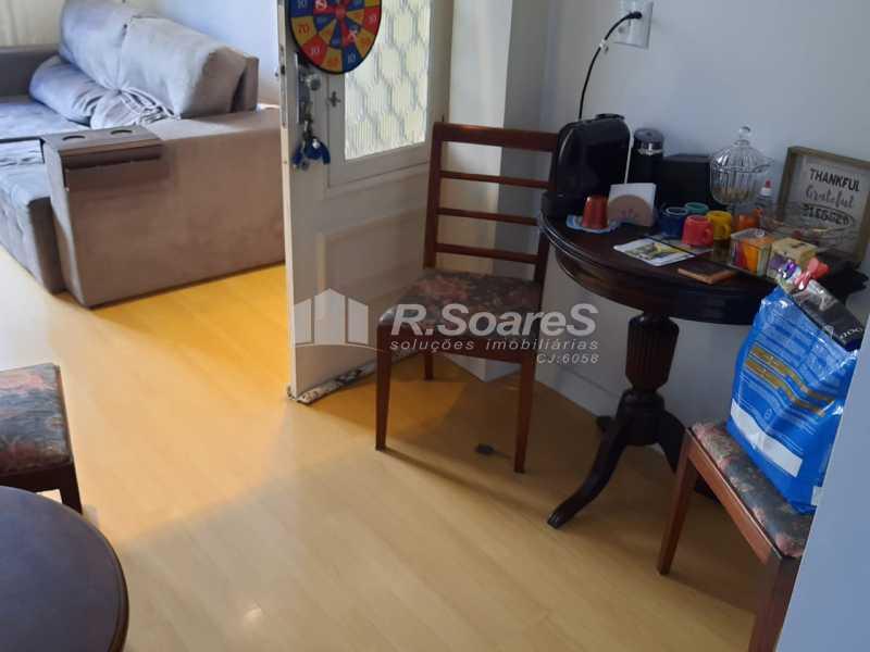 6 - R.Soares vende: Excelente sala quarto(suíte) no coração de Botafogo - BTAP10007 - 8