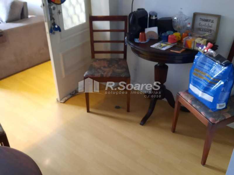 7 - R.Soares vende: Excelente sala quarto(suíte) no coração de Botafogo - BTAP10007 - 9