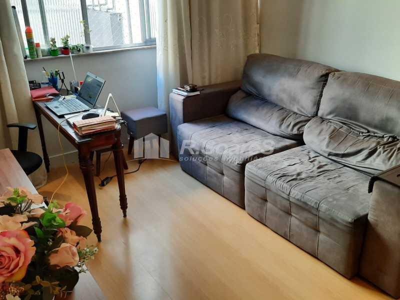 8 - R.Soares vende: Excelente sala quarto(suíte) no coração de Botafogo - BTAP10007 - 7