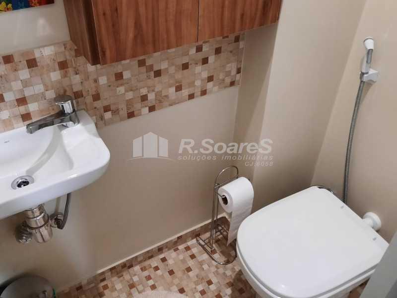 9 - R.Soares vende: Excelente sala quarto(suíte) no coração de Botafogo - BTAP10007 - 10