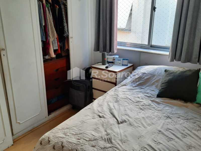 11 - R.Soares vende: Excelente sala quarto(suíte) no coração de Botafogo - BTAP10007 - 12