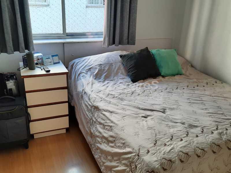 12 - R.Soares vende: Excelente sala quarto(suíte) no coração de Botafogo - BTAP10007 - 13