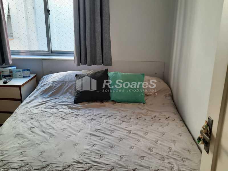 13 - R.Soares vende: Excelente sala quarto(suíte) no coração de Botafogo - BTAP10007 - 14
