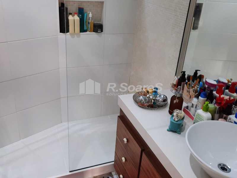 16 - R.Soares vende: Excelente sala quarto(suíte) no coração de Botafogo - BTAP10007 - 17