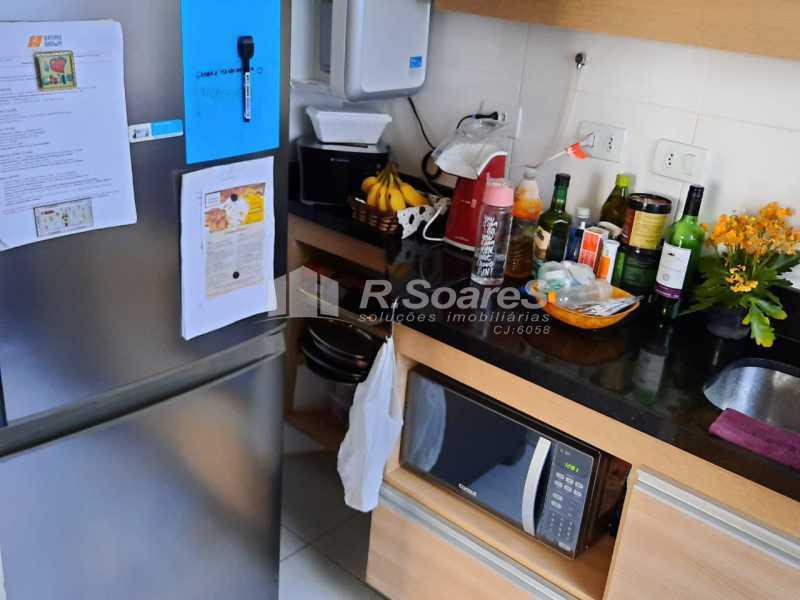 19 - R.Soares vende: Excelente sala quarto(suíte) no coração de Botafogo - BTAP10007 - 20