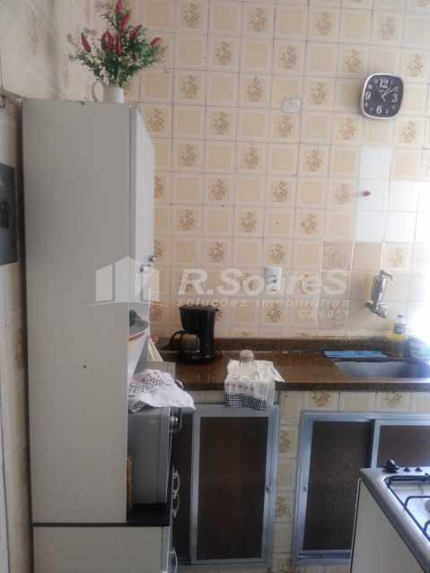 1f339474-c1b9-4876-b2bc-e8ba98 - Apartamento 2 quartos à venda Rio de Janeiro,RJ - R$ 150.000 - LDAP20453 - 1
