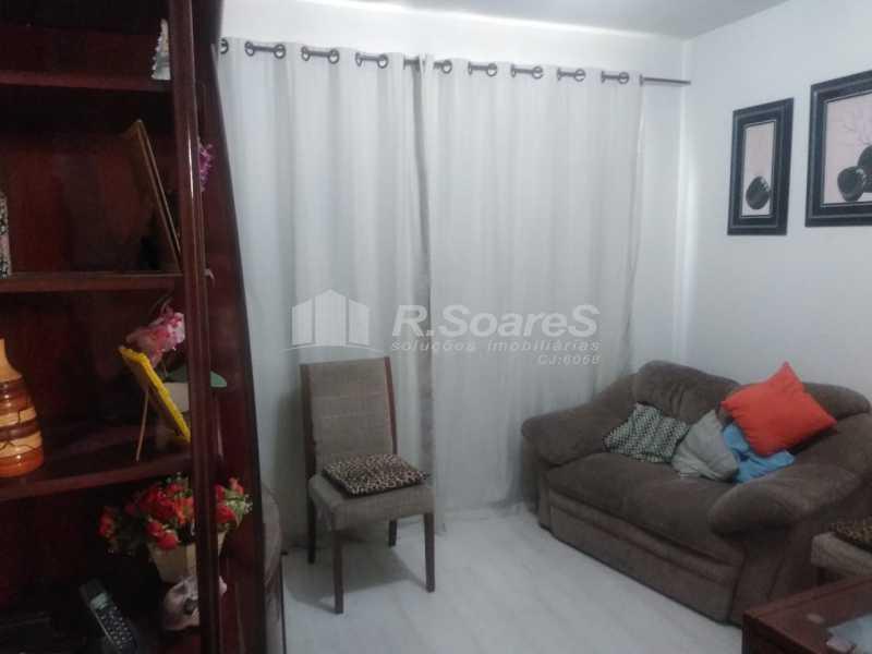 470ce4cc-da98-4baa-b32e-c0bda9 - Apartamento 2 quartos à venda Rio de Janeiro,RJ - R$ 150.000 - LDAP20453 - 7