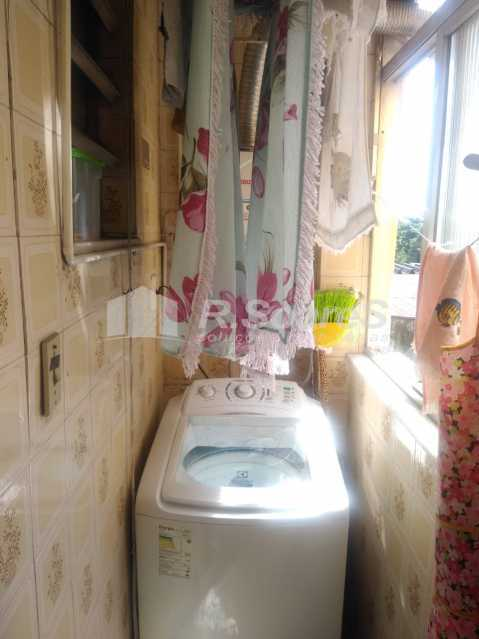 3640526e-e6c9-4d81-a80f-e6e60a - Apartamento 2 quartos à venda Rio de Janeiro,RJ - R$ 150.000 - LDAP20453 - 13