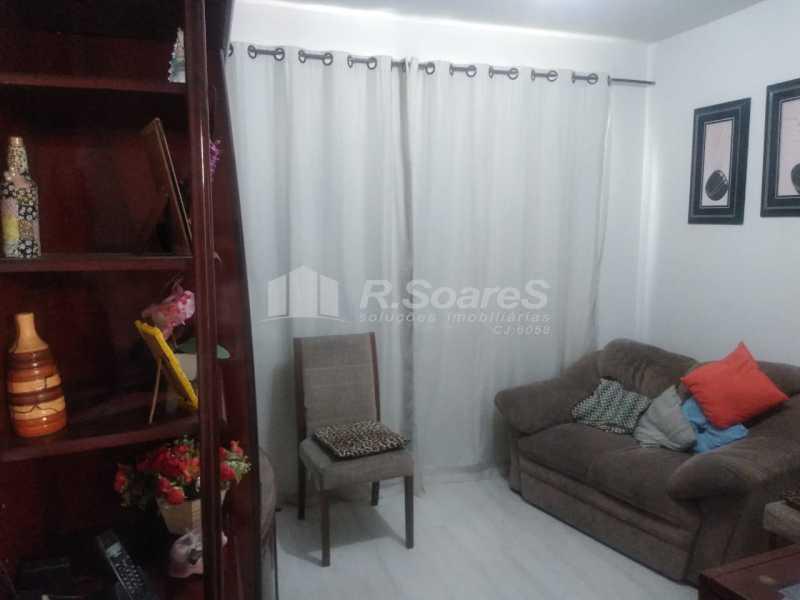 aa0f4a81-3b6f-406e-a225-127286 - Apartamento 2 quartos à venda Rio de Janeiro,RJ - R$ 150.000 - LDAP20453 - 14