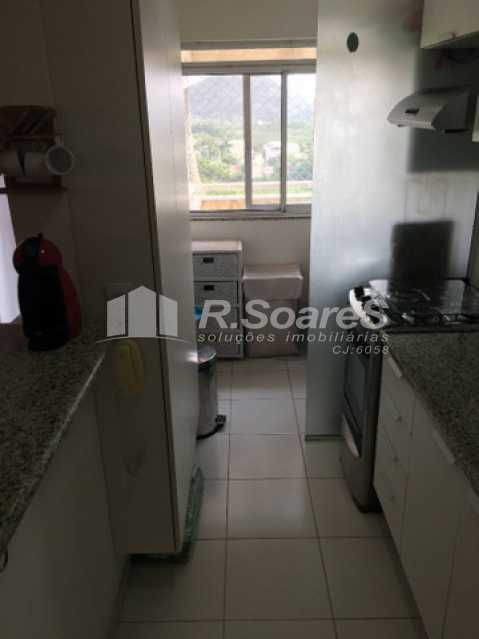 993095350038793 - Apartamento de 2 quartos no Camorim - JCAP20818 - 16