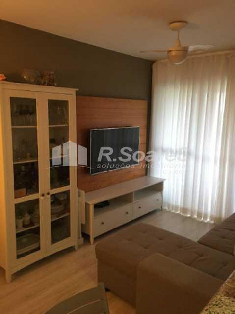 990017598028305 - Apartamento de 2 quartos no Camorim - JCAP20818 - 1