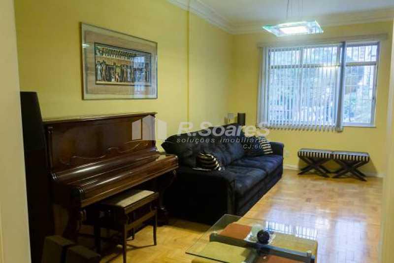 81d21ad3a74f23b630a548a80a4fb8 - Apartamento 4 quartos à venda Rio de Janeiro,RJ - R$ 595.000 - JCAP40072 - 1