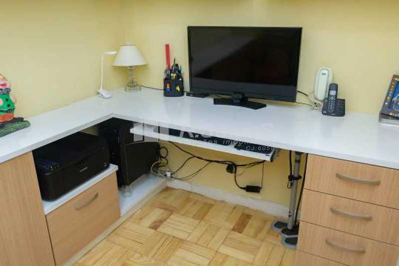 5f08180aed47af0febf88ac4e89fba - Apartamento 4 quartos à venda Rio de Janeiro,RJ - R$ 595.000 - JCAP40072 - 6