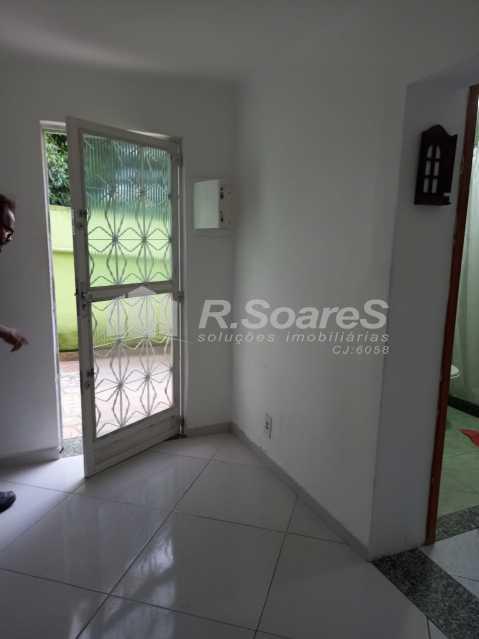 WhatsApp Image 2021-05-22 at 2 - R Soares vende!!!! Ótima casa de vila sala, dois quartos,, cozinha, no centro do Meier ótima localização.Aceita financiamento. - JCAP20821 - 1