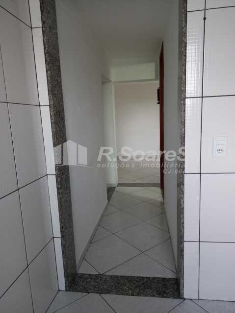 WhatsApp Image 2021-05-22 at 2 - R Soares vende!!!! Ótima casa de vila sala, dois quartos,, cozinha, no centro do Meier ótima localização.Aceita financiamento. - JCAP20821 - 3