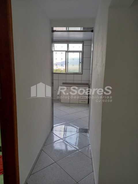 WhatsApp Image 2021-05-22 at 2 - R Soares vende!!!! Ótima casa de vila sala, dois quartos,, cozinha, no centro do Meier ótima localização.Aceita financiamento. - JCAP20821 - 7