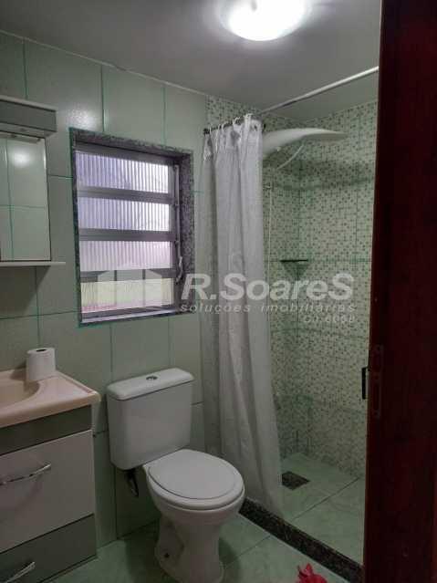 WhatsApp Image 2021-05-22 at 2 - R Soares vende!!!! Ótima casa de vila sala, dois quartos,, cozinha, no centro do Meier ótima localização.Aceita financiamento. - JCAP20821 - 11