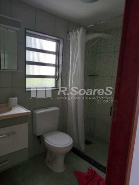WhatsApp Image 2021-05-22 at 2 - R Soares vende!!!! Ótima casa de vila sala, dois quartos,, cozinha, no centro do Meier ótima localização.Aceita financiamento. - JCAP20821 - 16