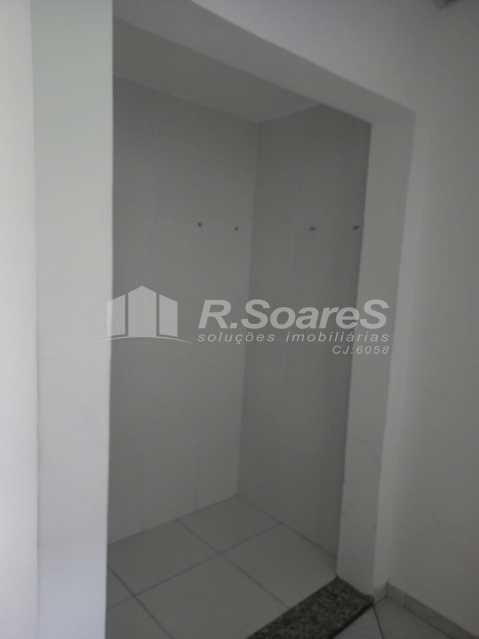 WhatsApp Image 2021-05-22 at 2 - R Soares vende!!!! Ótima casa de vila sala, dois quartos,, cozinha, no centro do Meier ótima localização.Aceita financiamento. - JCAP20821 - 18