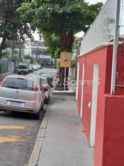 WhatsApp Image 2021-05-22 at 2 - R Soares vende!!!! Ótima casa de vila sala, dois quartos,, cozinha, no centro do Meier ótima localização.Aceita financiamento. - JCAP20821 - 21