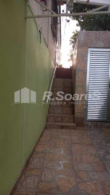 WhatsApp Image 2021-06-01 at 0 - R Soares vende!!!! Ótima casa de vila sala, dois quartos,, cozinha, no centro do Meier ótima localização.Aceita financiamento. - JCAP20821 - 24