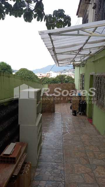 WhatsApp Image 2021-06-01 at 0 - R Soares vende!!!! Ótima casa de vila sala, dois quartos,, cozinha, no centro do Meier ótima localização.Aceita financiamento. - JCAP20821 - 25