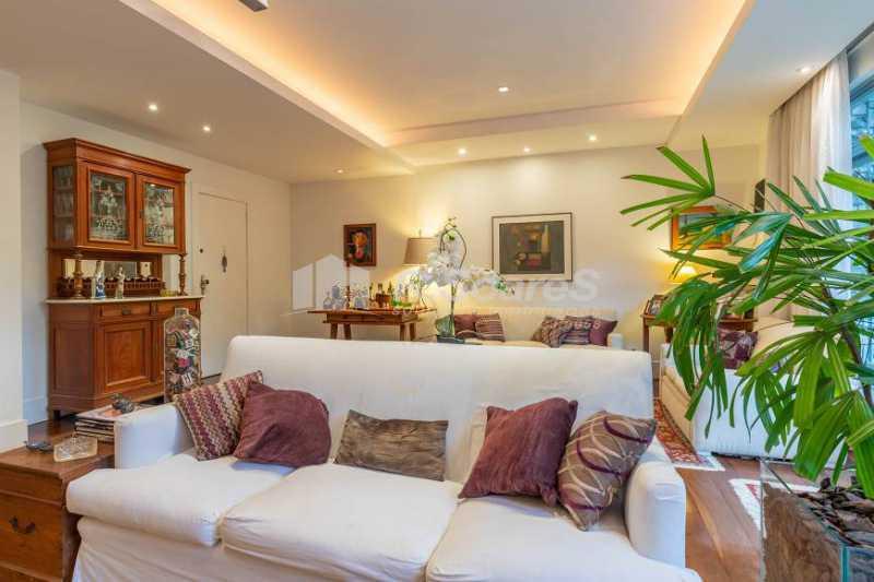 a7bffe1667606256593fc81e1a287e - Apartamento 3 quartos à venda Rio de Janeiro,RJ - R$ 1.590.000 - LDAP30505 - 6