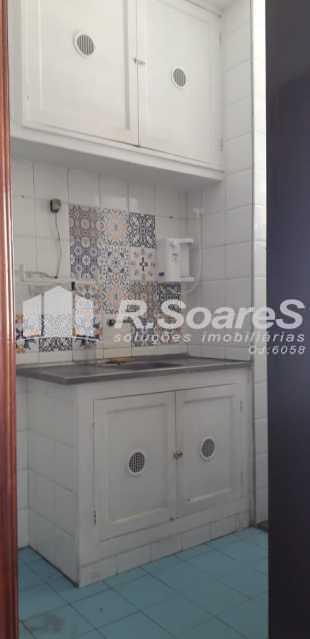 18 - Apartamento 1 quarto à venda Rio de Janeiro,RJ - R$ 750.000 - LDAP10219 - 20