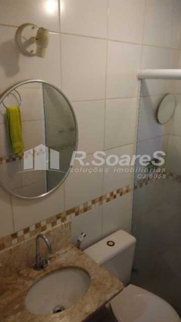 602165640494230 - Apartamento à venda Rua Dona Romana,Rio de Janeiro,RJ - R$ 200.000 - LDAP20459 - 8