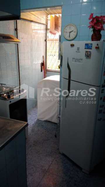 600177527052421 - Apartamento à venda Rua Dona Romana,Rio de Janeiro,RJ - R$ 200.000 - LDAP20459 - 9