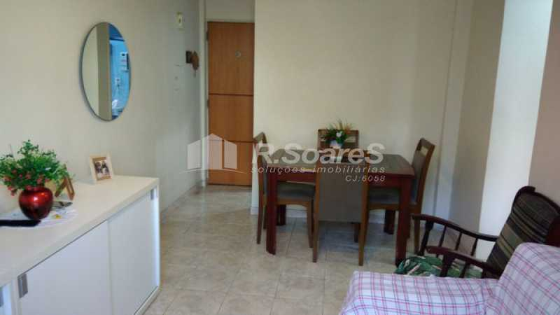 602160408166866 - Apartamento à venda Rua Dona Romana,Rio de Janeiro,RJ - R$ 200.000 - LDAP20459 - 1