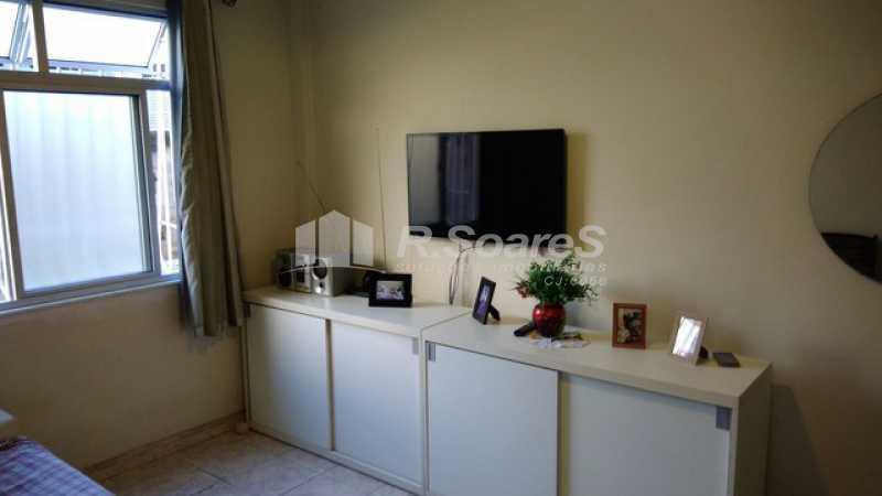 607172648114794 - Apartamento à venda Rua Dona Romana,Rio de Janeiro,RJ - R$ 200.000 - LDAP20459 - 3