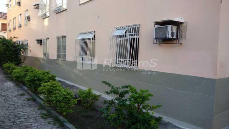 607129886998081 - Apartamento à venda Rua Dona Romana,Rio de Janeiro,RJ - R$ 200.000 - LDAP20459 - 10