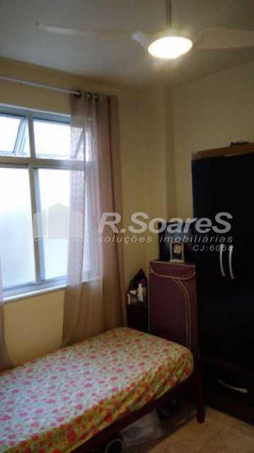 606166520767064 - Apartamento à venda Rua Dona Romana,Rio de Janeiro,RJ - R$ 200.000 - LDAP20459 - 11