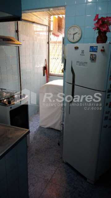 600177527052421 - Apartamento à venda Rua Dona Romana,Rio de Janeiro,RJ - R$ 200.000 - LDAP20459 - 21