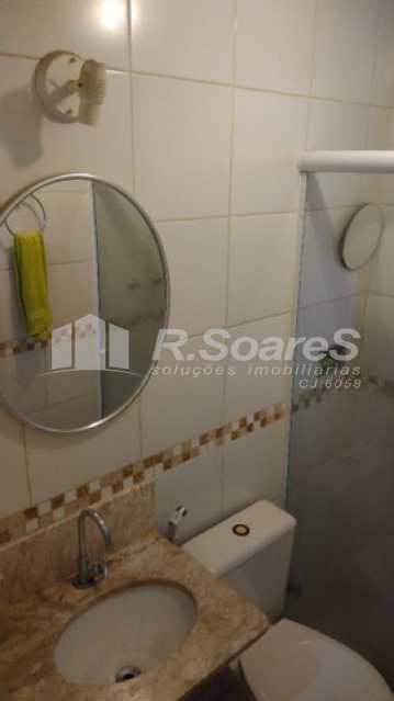 602165640494230 - Apartamento à venda Rua Dona Romana,Rio de Janeiro,RJ - R$ 200.000 - LDAP20459 - 22