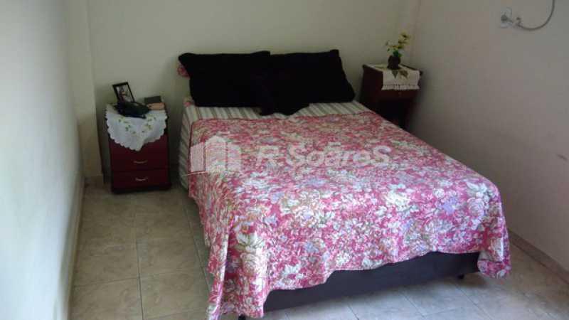 606158408474762 - Apartamento à venda Rua Dona Romana,Rio de Janeiro,RJ - R$ 200.000 - LDAP20459 - 24