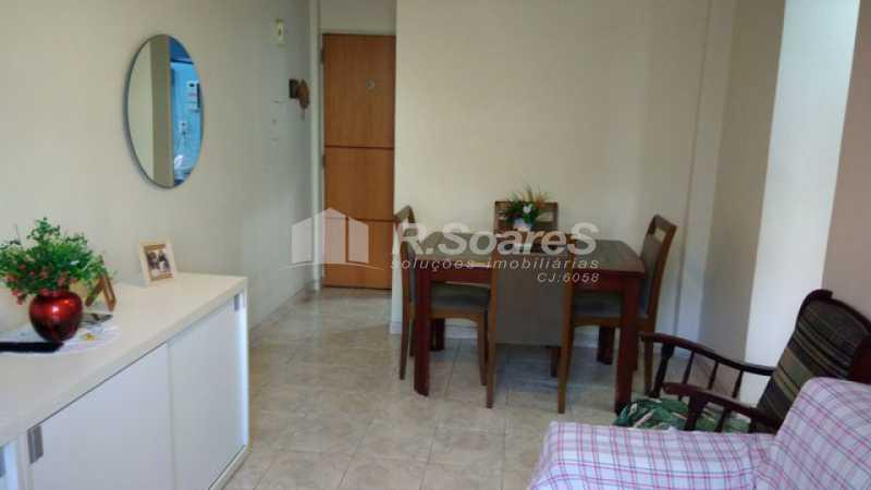 602160408166866 - Apartamento à venda Rua Dona Romana,Rio de Janeiro,RJ - R$ 200.000 - LDAP20459 - 20