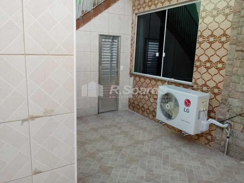 a84c724a-47c9-41d9-b152-4d45dc - Casa 3 quartos à venda Rio de Janeiro,RJ - R$ 390.000 - VVCA30168 - 5