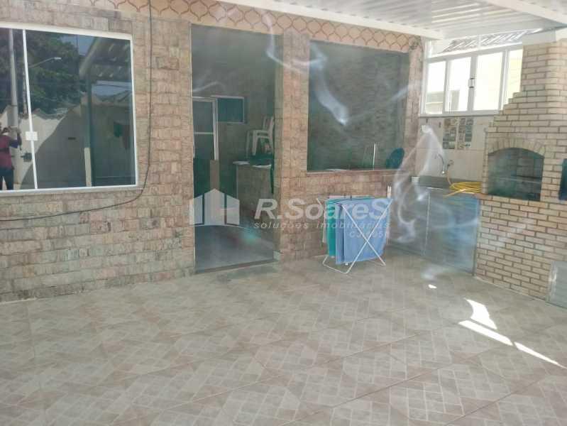 ee49662f-b5ea-4206-bf2d-866529 - Casa 3 quartos à venda Rio de Janeiro,RJ - R$ 390.000 - VVCA30168 - 1