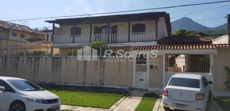 20210522_102808 - Casa em Condomínio 5 quartos à venda Rio de Janeiro,RJ - R$ 1.300.000 - VVCN50009 - 5