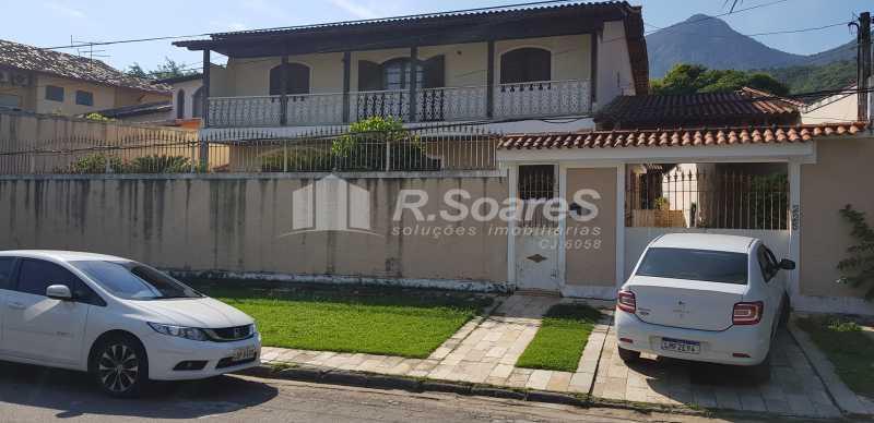 20210522_102824 - Casa em Condomínio 5 quartos à venda Rio de Janeiro,RJ - R$ 1.300.000 - VVCN50009 - 1