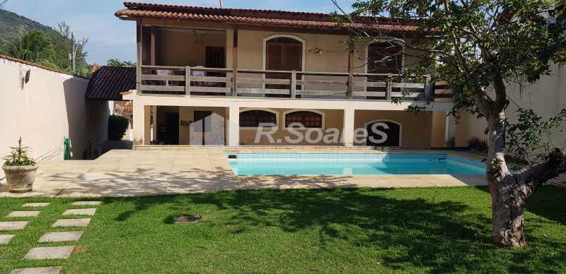 20210522_103039 - Casa em Condomínio 5 quartos à venda Rio de Janeiro,RJ - R$ 1.300.000 - VVCN50009 - 3