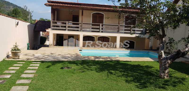 20210522_103045 - Casa em Condomínio 5 quartos à venda Rio de Janeiro,RJ - R$ 1.300.000 - VVCN50009 - 25